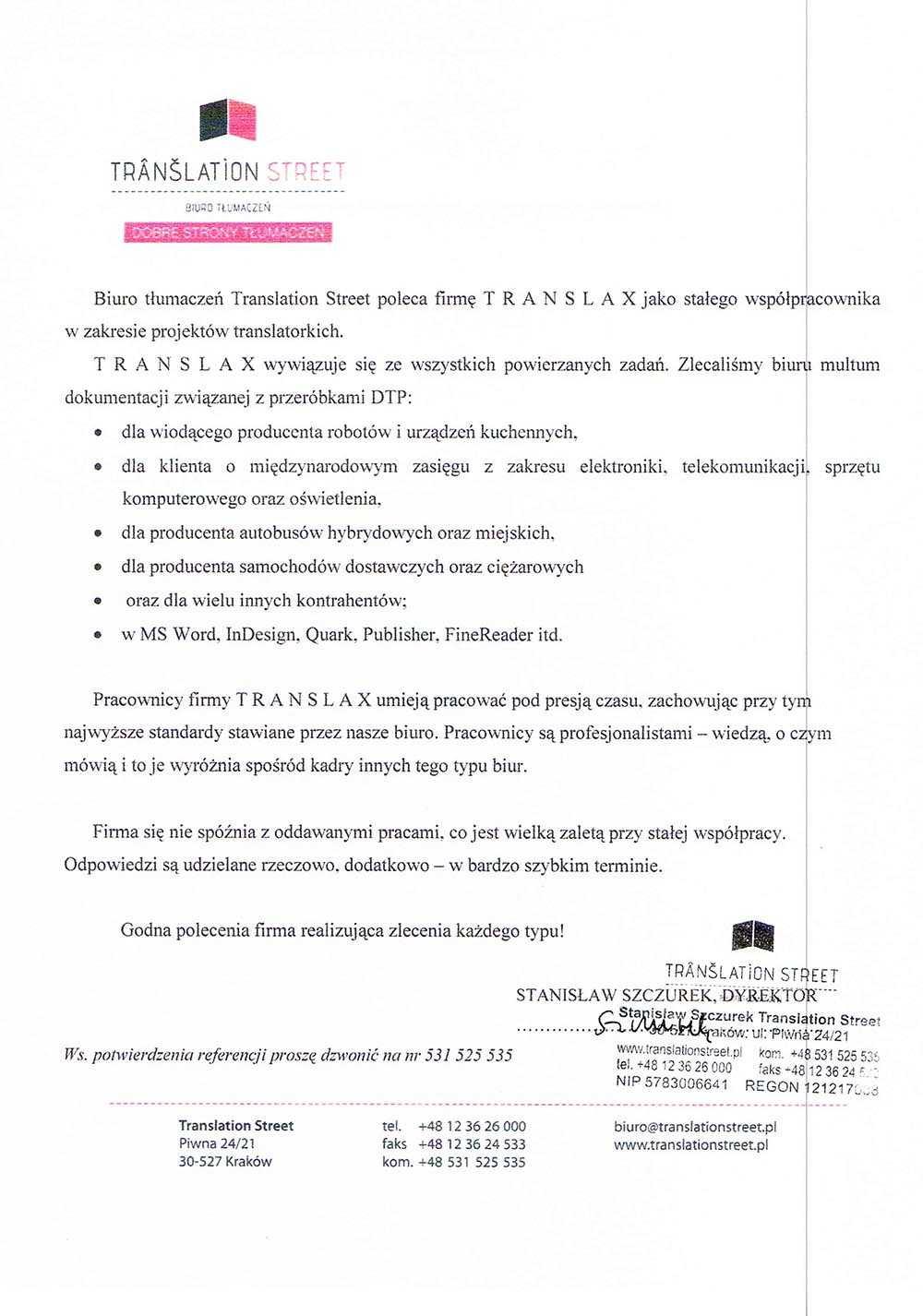 CCF20130605 0001 10 - Referencje