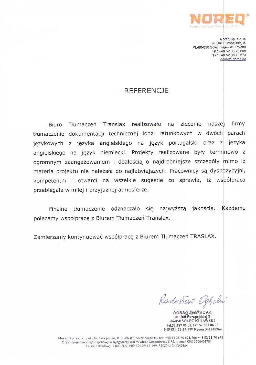CCF20130605 0001 5 - Referencje