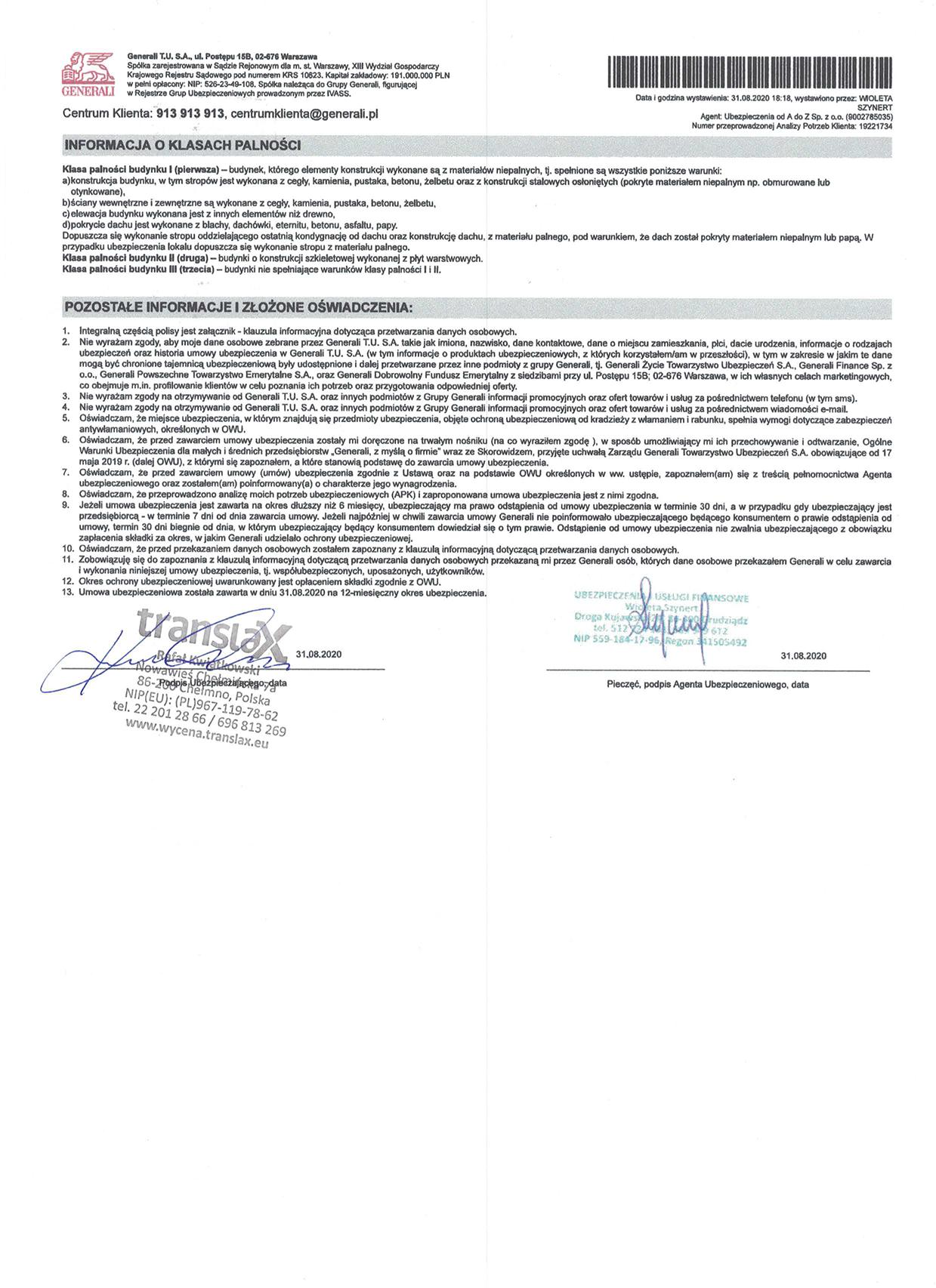 polisa 2020 2 - Dokumenty